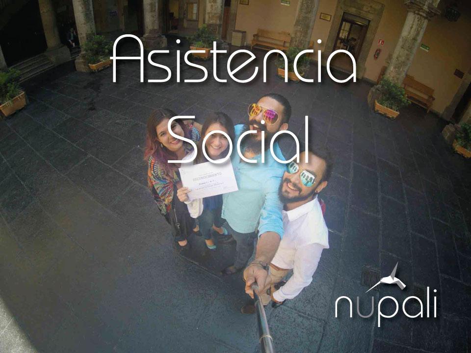 Asistencia Social.